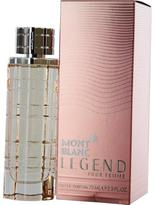 Montblanc Legend Pour Femme by Mont Blanc - Eau de Parfum Spray for Women 2.5 oz.