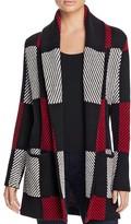 Foxcroft Buffalo Plaid Sweater