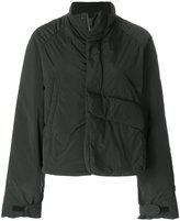 Y-3 padded large pocket jacket