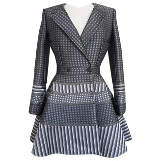 Thom Browne Grey Jacket for Women