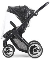 Mutsy Infant 'Evo' Stroller Seat Rain Cover