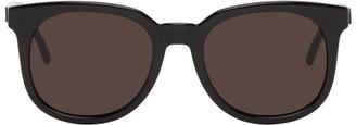 Saint Laurent Black SL 405 Sunglasses