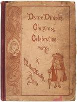 One Kings Lane Vintage Dame Dimple's Christmas Celebration