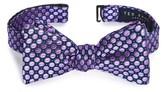 Ted Baker Men's Dot Silk Bow Tie