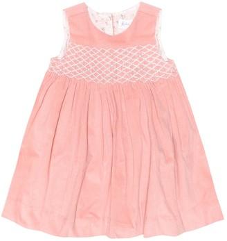 Rachel Riley Corduroy dress