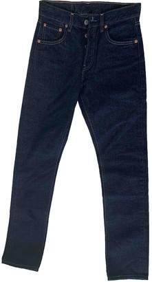 Levi's Denim - Jeans Jeans