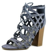 G by Guess Juto 6 Open Toe Synthetic Sandals.