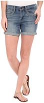 Lucky Brand The Roll Up Shorts in Riverdal