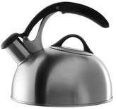 OXO Good Grips Pick Me Up Stainless Steel Tea Kettle