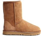UGG Australia Chestnut Classic Short Boots