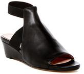 Taryn Rose Shye Wedge Sandal