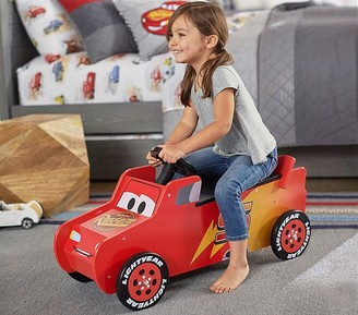 Pottery Barn Kids DisneyPixar Cars Ride-On