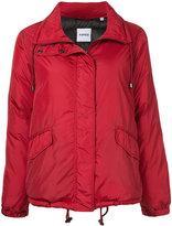 Aspesi zipped padded jacket