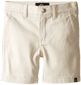Quiksilver Union Chino Shorts (Infant)
