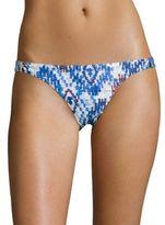 Melissa Odabash Martinique Ikat Bikini Bottom