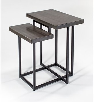 Artmax End Table