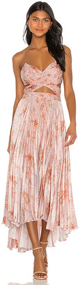 AMUR Lumi Dress