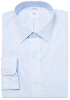 Brooks Brothers Regent Slim Fit Striped Sportshirt