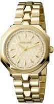 Roberto Cavalli RV1L031 Gold-Tone Watch