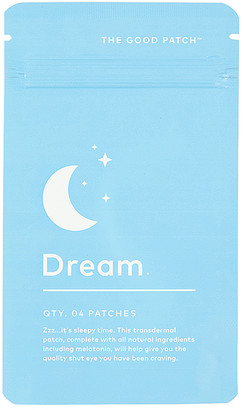 The Good Patch Dream 4 Pack