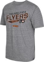 Reebok NHL Philadelphia Flyers Triblend Tee