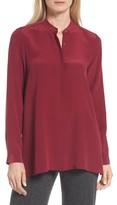 Eileen Fisher Women's Silk Shirt