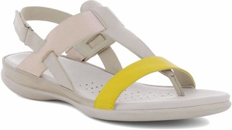 Ecco Womens Flash Toe-Post Sandal