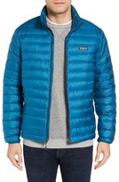 Patagonia Water Repellent 800 Fill Power Down Jacket