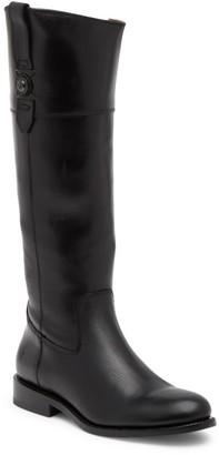 Frye Jayden Leather Tall Boot