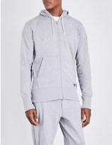 Y-3 Y3 Cotton-jersey hoody