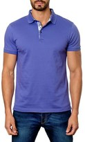 Jared Lang Men's Polo