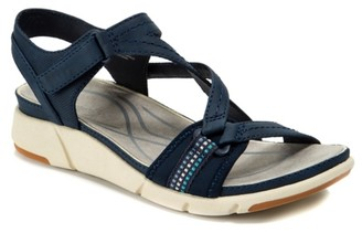 Bare Traps Nanci Wedge Sandal