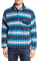 Patagonia Men's 'Synchilla Snap-T' Pullover