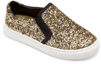 Akid Baby Girl's, Little Girl's & Girl's Liv Dazzle Sneakers
