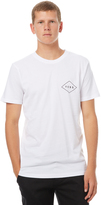The Critical Slide Society Standard Breast Mens Tee White