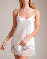 Paladini Seta Noemi Chemise and Thong