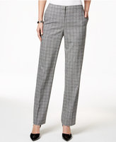 Tommy Hilfiger Classic Houndstooth Trousers
