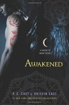 Awakened (Book 8)