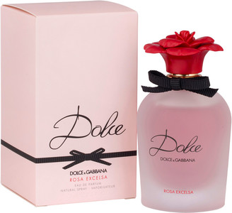 Dolce & Gabbana Women's 2.5Oz Dolce Rosa Excelsa Edp Spray