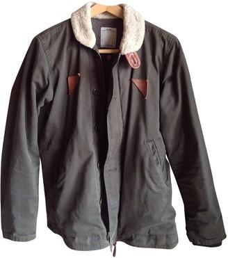 Visvim Cotton Leather Jacket for Women