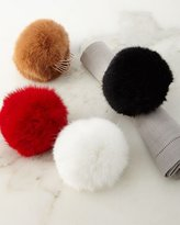 Joseph Williams Pom Pom Napkin Ring