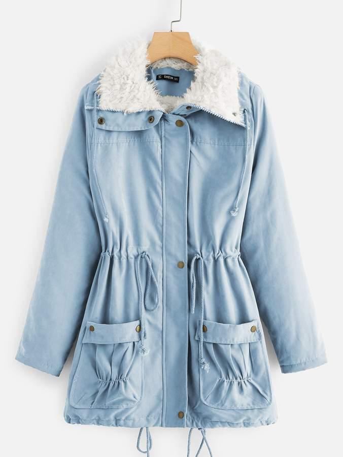 1b8482972c Womens A Line Winter Coat - ShopStyle