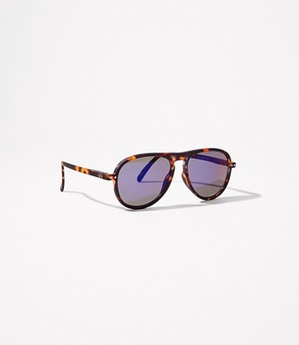 Lou & Grey Izipizi Aviator Sunglasses