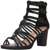 Bella Vita Women's Layne Gladiator Sandal