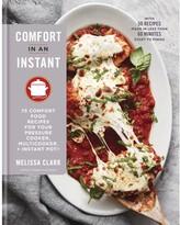 """Penguin Random House Comfort In An Instant"""" Cookbook"""