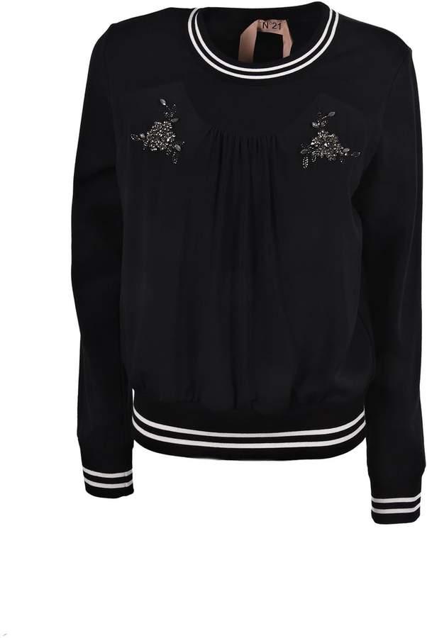 N°21 N.21 Sweatshirt