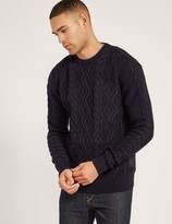 Barbour Barnard Crew Knit
