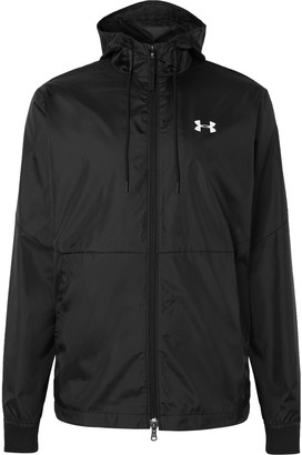 Under Armour Field House Hooded Shell Jacket