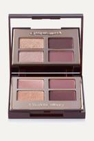 Charlotte Tilbury Luxury Palette Colour Coded Eye Shadow - The Vintage Vamp