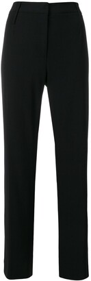 Dolce & Gabbana Pre-Owned cropped tailored trousers